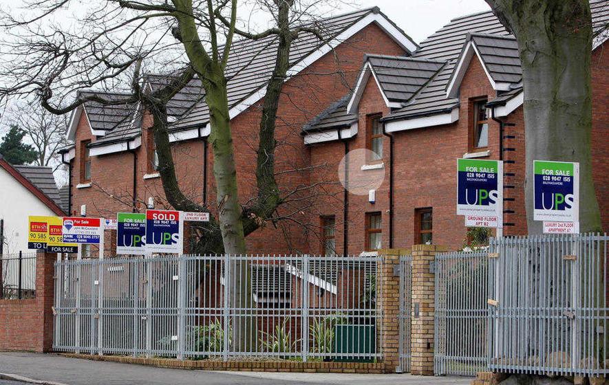 Northern Ireland housing market buoyant despite Brexit uncertainty, Rics survey
