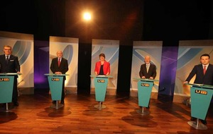 TV election debate fails to fire the imagination