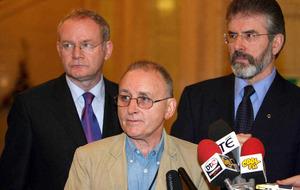 Family of British spy Denis Donaldson launch legal proceedings against Irish state