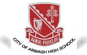 Second tragedy for Armagh school as pupil (16) dies following collapse