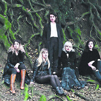 New Age travellers: September Girls talk Age of Indignation and Belfast gig