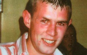 Man arrested over 2007 Paul Quinn murder