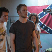 No way out: It's punks vs neo Nazis in superb new thriller Green Room