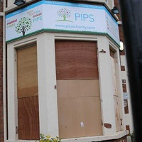 Pips suicide prevention charity offices attacked in north Belfast