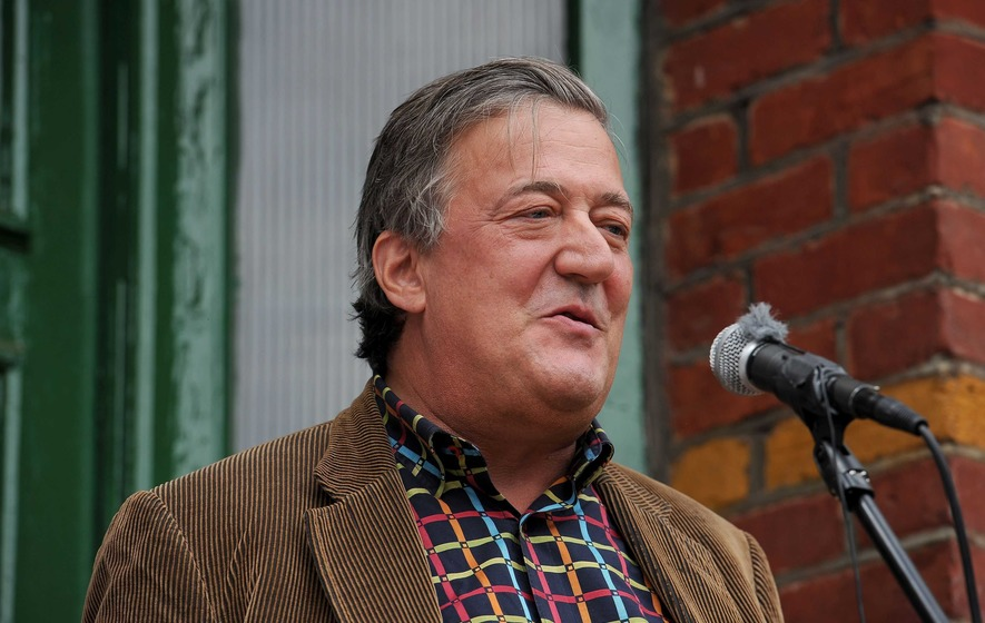 Stephen Fry does a disservice to abuse victims