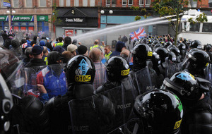 Loyalists given permission to protest at republican parade