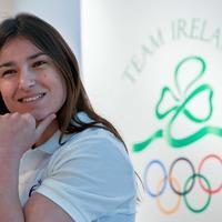 Ireland coach backs Katie Taylor to record convincing win
