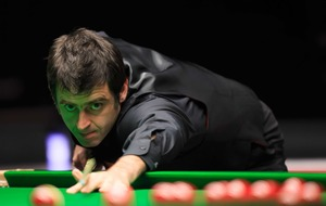 Ronnie O'Sullivan is worst nightmare at World Championship