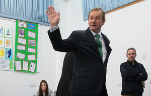 Third attempt to elect new taoiseach fails in Republic
