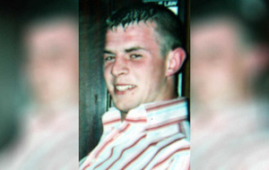 Man arrested over Paul Quinn murder was shot by dissidents