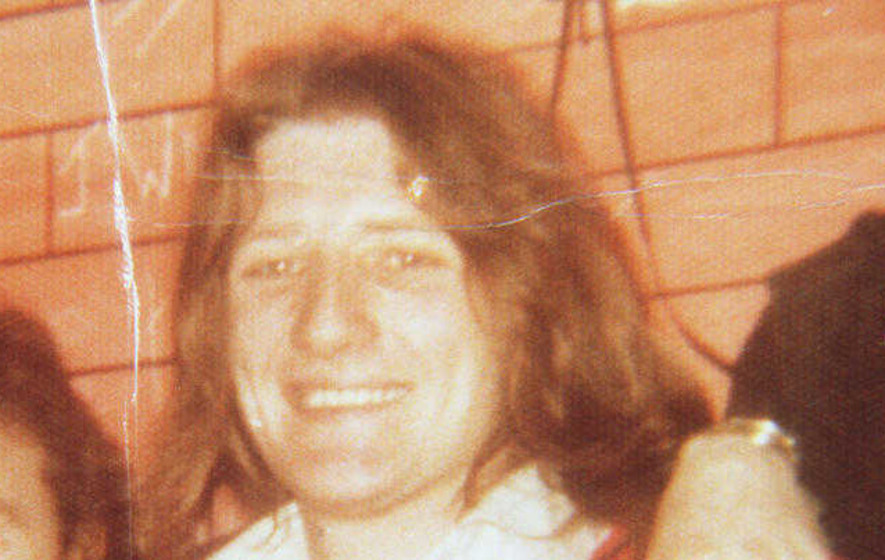 Image of Bobby Sands being used with shameless disregard