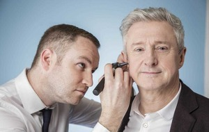 Hearing loss diagnosis 'a relief' for Louis Walsh