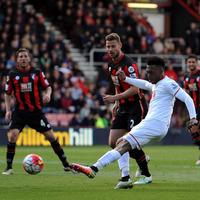 Daniel Sturridge on form as Liverpool down Bournemouth