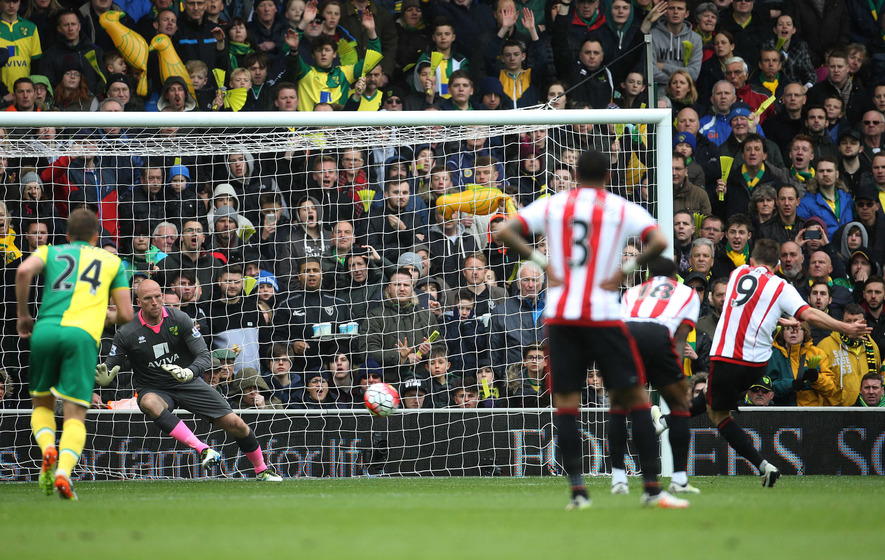Norwich win gives Sunderland confidence - Fabio Borini