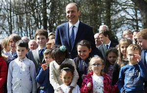 Fianna Fáil's Micheál Martin urges two governments to end Stormont 'stranglehold'