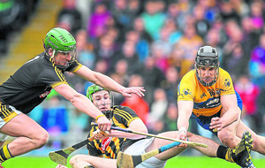 Davy Fitzgerland stays cautious after Clare demolition of Kilkenny
