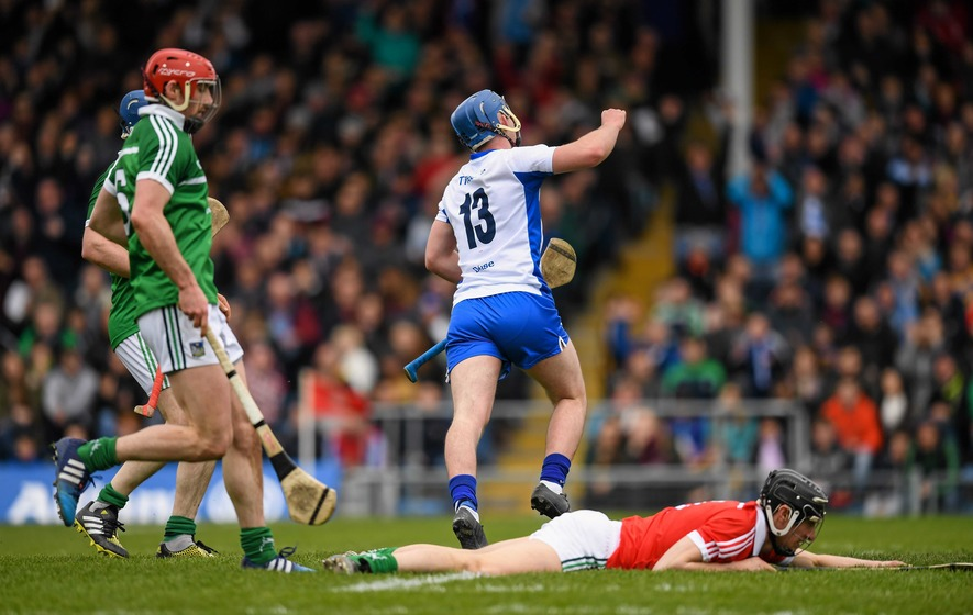Waterford hit new heights in second-half blitz of Limerick
