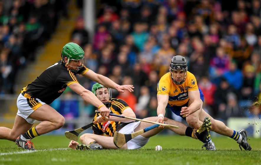 Davy Fitzgerland stays cautious after Clare demolish Kilkenny