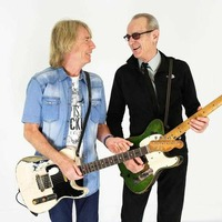 Just announced: Status Quo's The Last Night of The Electrics, October 28, Belfast