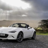 Mazda MX-5 named as world's best car