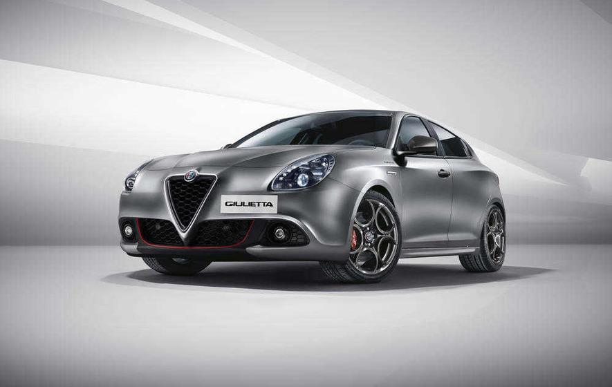 No-brainer updates hatched by Alfa and Audi