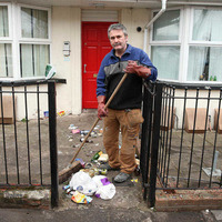 SDLP's Declan Boyle fails to declare interest in £80,000 Holylands grant