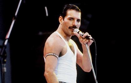 Freddie Mercury 'did not have four-octave singing range
