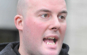 Michael McGibbon murder: Republican Damien 'Dee' Fennell released without charge