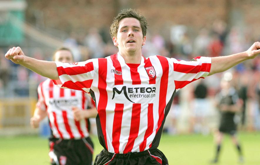 Derry City hit by injury crisis ahead of Sligo Rovers clash