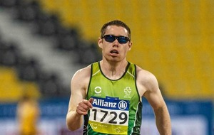 Paralympics Ireland announces 44-strong Irish Team for Rio 2016 Paralympic Games