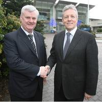 GAA President Aogán Ó Fearghail sets focus on clubs