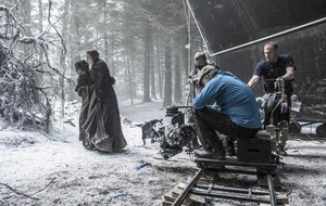 Secrecy rules on the Northern Ireland sets of Game of Thrones