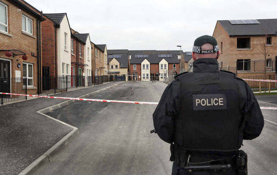 Derry shooting victim due in court on drugs charges
