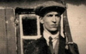 Easter Rising: How Newry man Paddy Rankin cycled to Dublin to fight at GPO