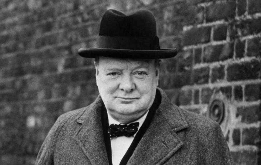 Book Reviews: Paul Bew attempts to redress neglect of 'Churchill and Ireland'