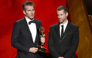 Game of Thrones' creators to be honoured by Ulster University