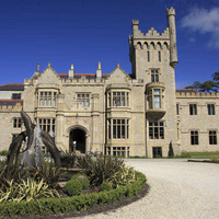 Lough Eske Castle offers a taste of the good life