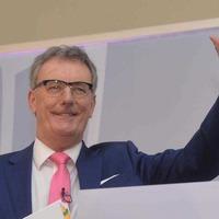 Nesbitt pledges to ensure libel reform part of post-election talks