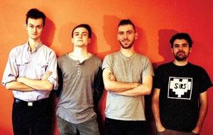 Noise Annoys: Thursday brings hard choices for Belfast gig-goers