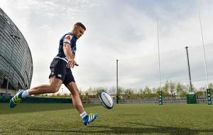 Ireland star Ian Madigan kick-starts new club rugby initiative