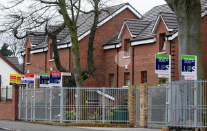 Belfast house price growth slowest of UK's major cities, report