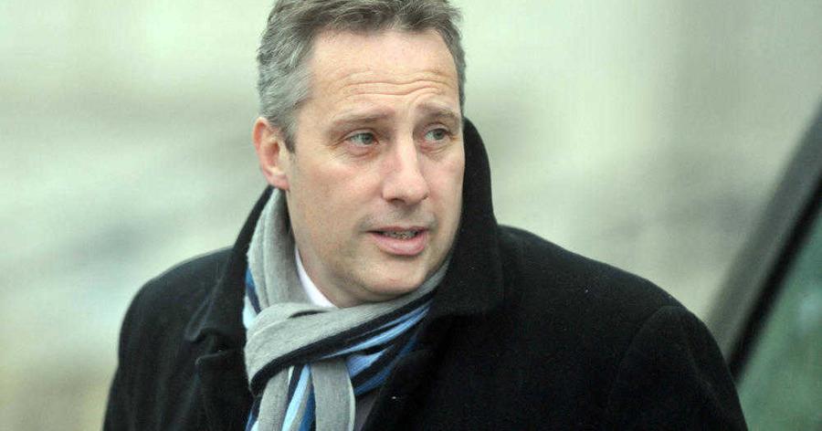 John Paisley Sex Offender