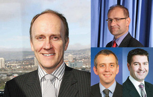 Former KPMG men launch legal challenge over home searches