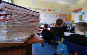 School budget shake-up will cause `financial meltdown'