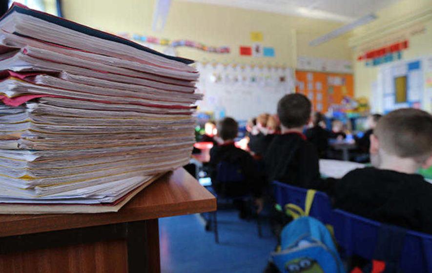 School budget shake-up will cause `financial meltdown'
