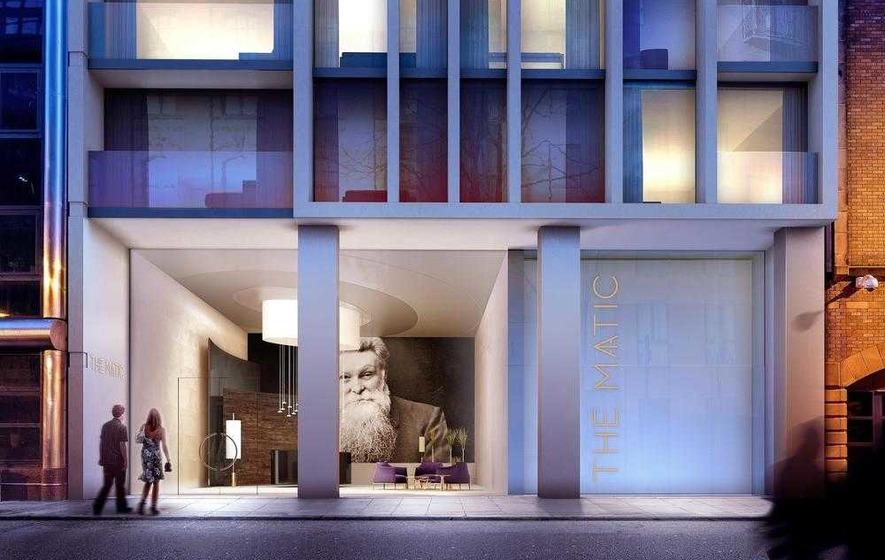 Developer Village Homes Plans 275 Luxury Apartments In Belfast