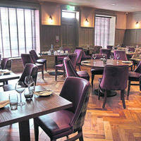 Eating Out: Bishop's Gate Hotel could gain a place in Derry's heart