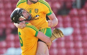 Danny Cullen gives Donegal hope of an upset against Armagh