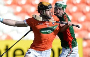 Sylvester McConnell has Armagh hurlers in a good place