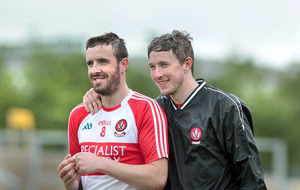 Pressure is on Derry ahead of Christy Ring - Breandán Quigley